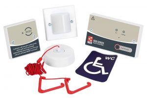 Read *NEW* Wireless Disabled Access Toilet System